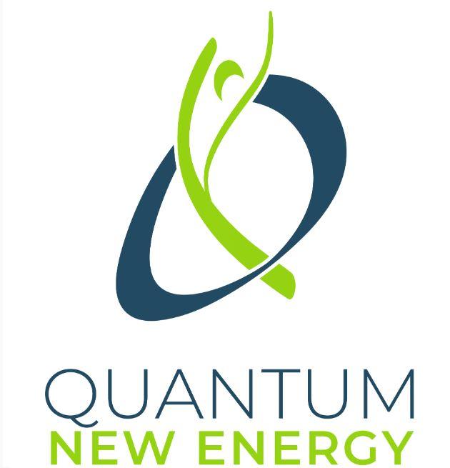 New Quantum Logo
